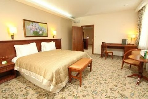 Areal Congress Hotel - Suite