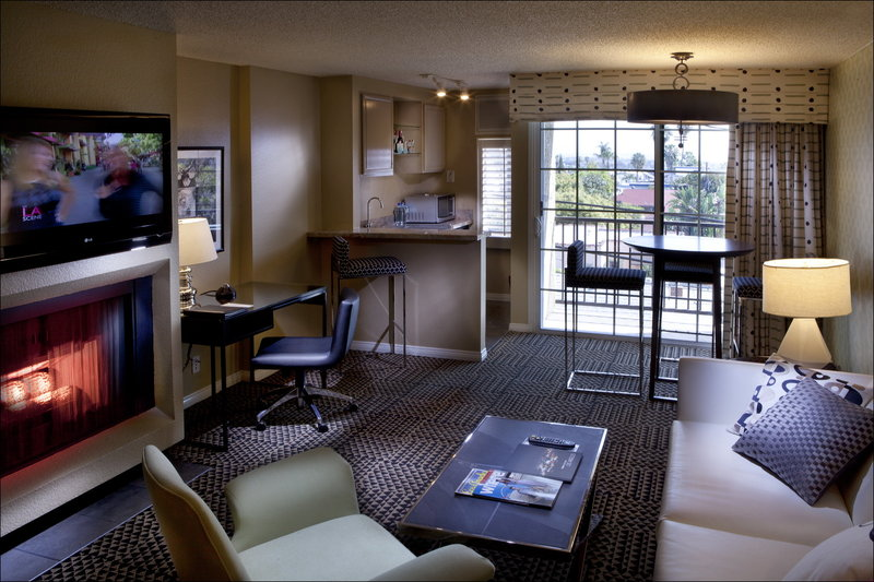 Le Montrose Suite Hotel - West Hollywood, CA