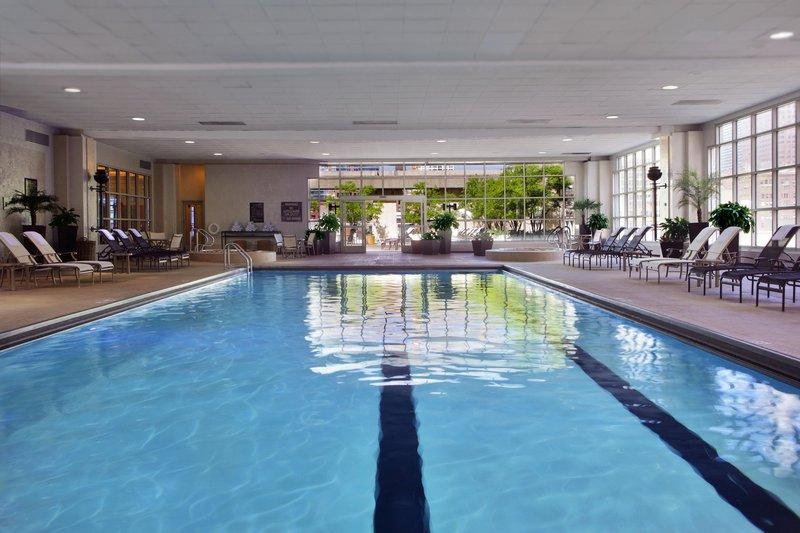 Hilton Chicago - Chicago, IL