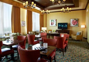 Bar - Renaissance by Marriott Hotel Montgomery