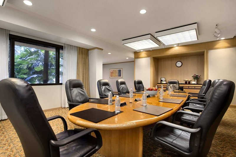 Hilton Miami Airport Meeting room