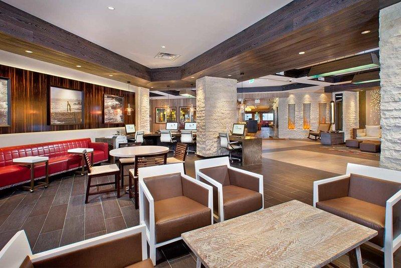 Hilton Carlsbad Oceanfront Resort and Spa Sonstiges