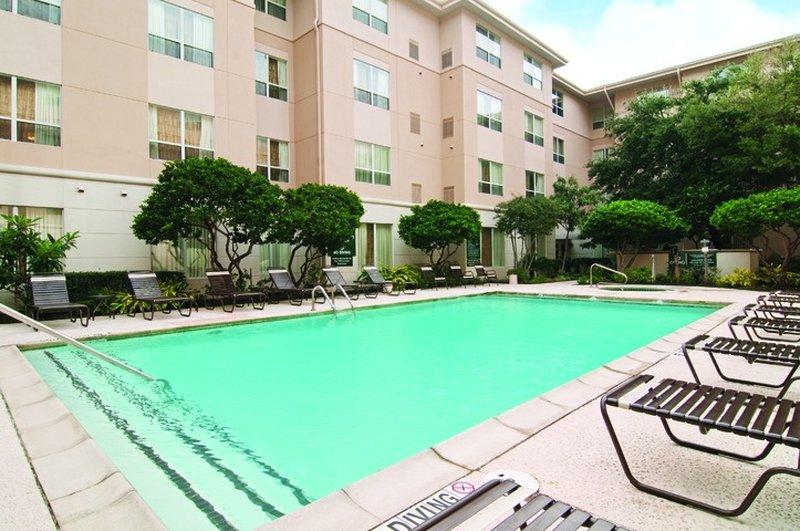 Hyatt Summerfield Suites Houston Galleria - Houston, TX