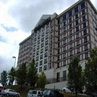 Grand Plaza Hotel - Branson, MO