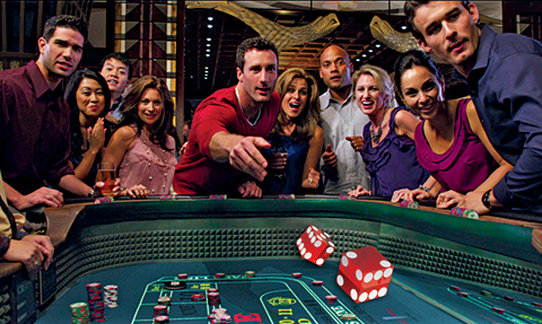 Seneca Niagara Casino & Hotel - Niagara Falls, NY