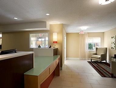 Candlewood Suites Hartford/meriden - Meriden, CT