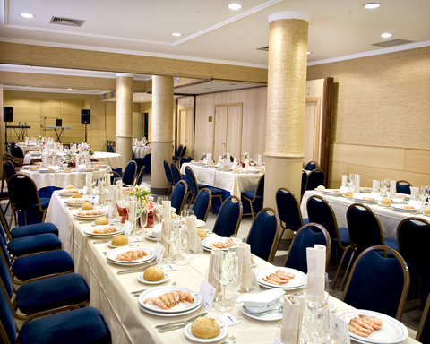 BEST WESTERN Hotel Conde Duque - Banquet room 1