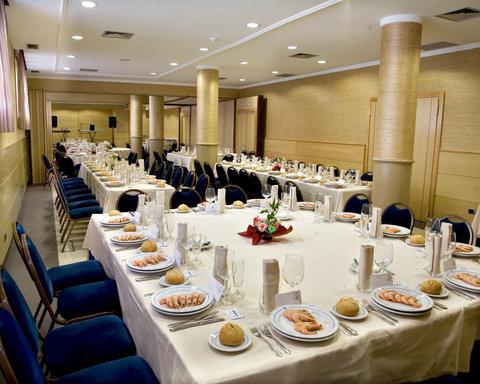 BEST WESTERN Hotel Conde Duque - Banquet room 2