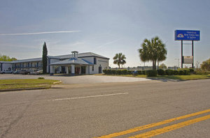 Americas Best Value Inn & Suites Sumter