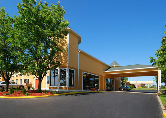Quality Inn & Suites - Winchester, KY