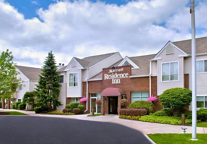 RESIDENCE INN CARRIER MARRIOTT