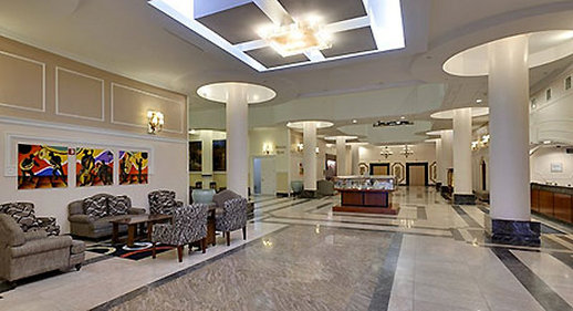 Baronne Plaza Hotel - New Orleans, LA