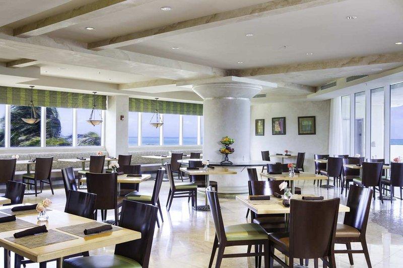 Doubletree Ocean Point Resort & Spa - Miami Beach North Gastronomie