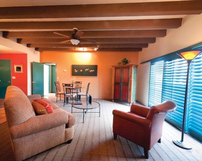 Starr Pass Golf Suites - Tucson, AZ