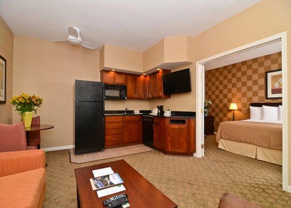 Quality Suites Rockville - Rockville, MD