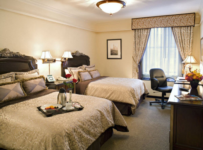 Lucerne Hotel Ny Ny