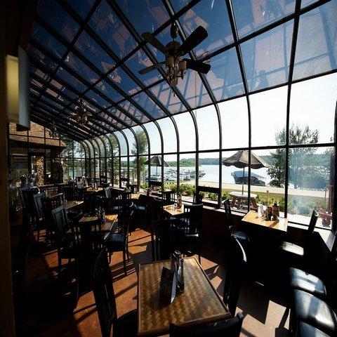 Fourwinds Resort and Marina - Four Winds