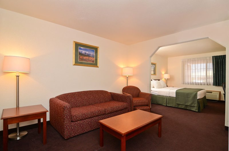 Best Western - Longmont, CO