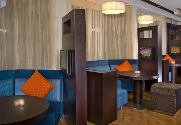 Courtyard by Marriott Herndon Reston - Herndon, VA