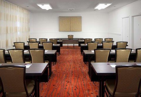 Residence Inn by Marriott Jacksonville Baymeadows - Meeting Room