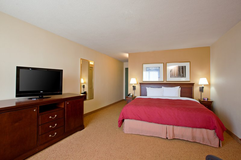 Country Inn & Suites By Carlson, San Diego North, CA Kameraanzicht