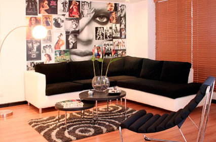 Celebrities Suites - Business Suites