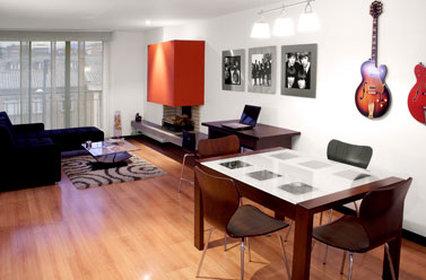 Celebrities Suites - Family Suites