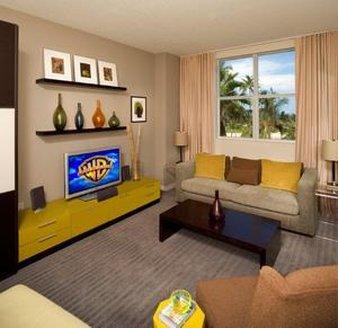 Edgewater South Beach - Miami Beach, FL