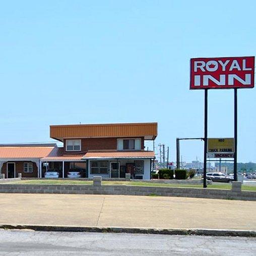Royal Inn - Albertville, AL