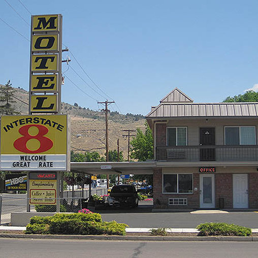 Interstate 8 Motel Lakeview