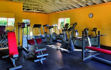 Viva Wyndham Fortuna Beach Hotel - Gymnasium