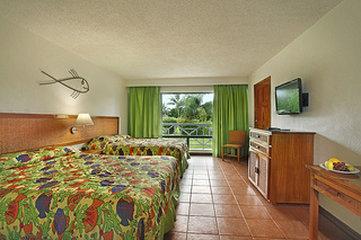 Viva Wyndham Fortuna Beach Hotel - Guest Room