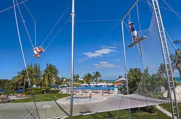 Viva Wyndham Fortuna Beach Hotel - TRAPEZE