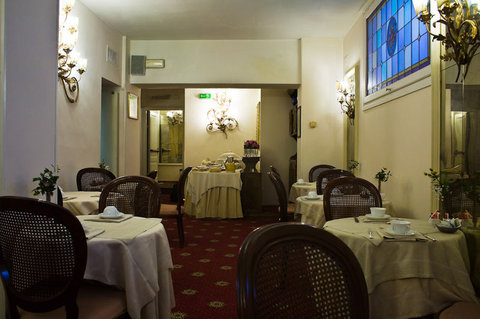 Hotel de Rose Palace - Breakfastroom