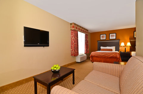 BEST WESTERN PLUS Chicago Southland - Suite