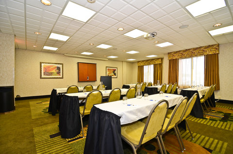 BEST WESTERN PLUS Chicago Southland - Meeting Room