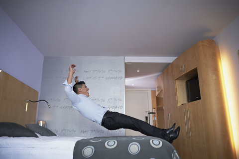 Hotel Allegro Bern - Allegro Panorama Doubleroom