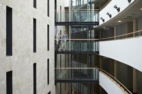 Hotel Allegro Bern - Hotel Atrium