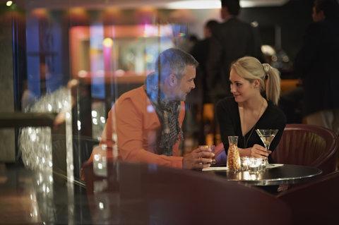 Hotel Allegro Bern - Allegro Bar