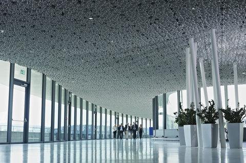Hotel Allegro Bern - Forum with a view  congressroom