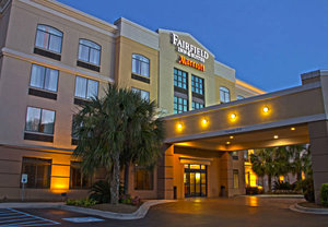 Fairfield Inn & Suites by Marriott North Charleston