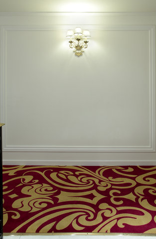 Theoxenia Palace - Theoxenia Palace - Executive Floor