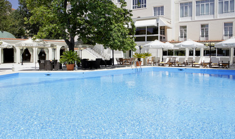 Theoxenia Palace - Theoxenia Palace - Swimming Pool