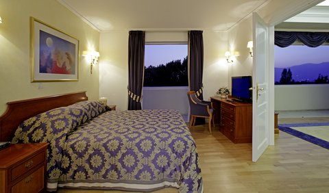 Theoxenia Palace - Theoxenia Palace - Executive Suite