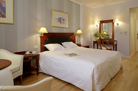 Theoxenia Palace - Theoxenia Palace - Guest Room