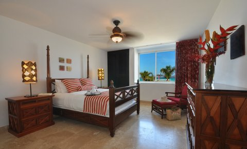 Las Terrazas Resort and Residences - 2 Bedroom