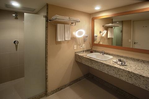 ليمي أوثون بالاسي - Bathroom