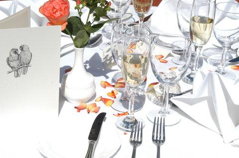 Duxford Lodge Hotel - Wedding