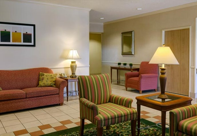 Fairfield Inn - Lewisville, TX