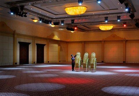 فندق ماريوت الرياض - Makarim Ballroom